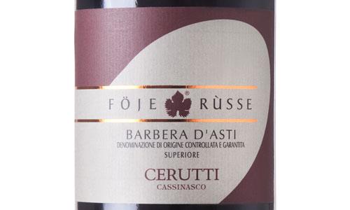 Cascina_Cerutti_vino_foje_russe_barbera_asti_superiore_label